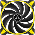 Arctic BioniX F140, eSport fan, žlutá - 140mm