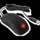 HP Omen Mouse by SteelSeries, černá