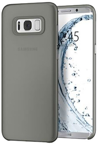 Spigen Air Skin pro Samsung Galaxy S8, black
