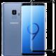 EPICO tvrzené sklo Case Friendly pro Samsung S9 Plus GLASS 3D+ černé  + Voucher až na 3 měsíce HBO GO jako dárek (max 1 ks na objednávku)