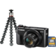 Canon PowerShot G7X Mark II Vlogger Kit