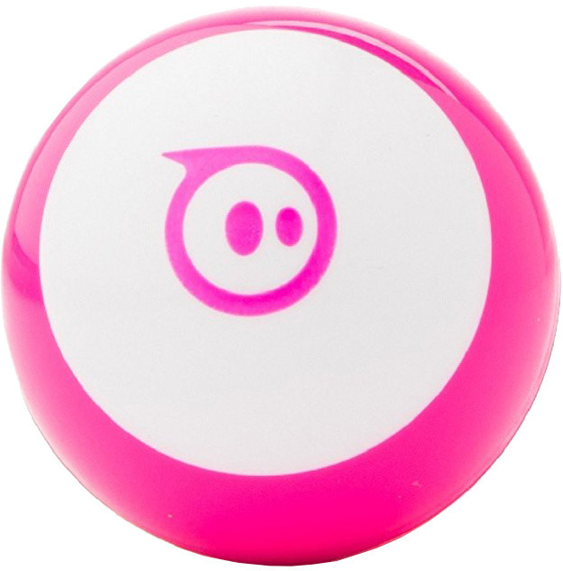Sphero mini, růžová