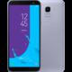 Samsung Galaxy J6, levandulová