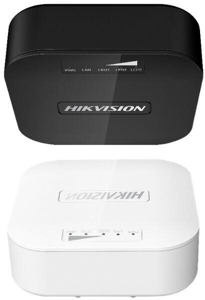 Hikvision DS-3WF0AC-2NT - výtahové Wi-Fi pojítko