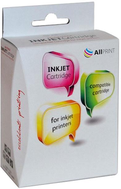 Xerox alternativní pro Canon BCI6R, purpurová