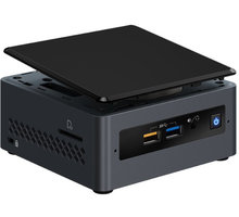 Intel NUC Kit 7CJYSAL - BOXNUC7CJYSAL2
