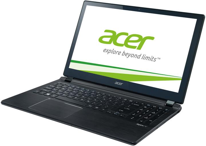 Acer Aspire V7 (V7-582PG-54214G1.02Ttkk), černá