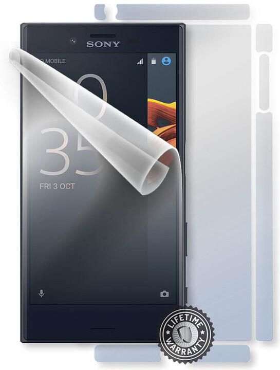 ScreenShield fólie na celé tělo pro Sony Xperia X Compact F5321