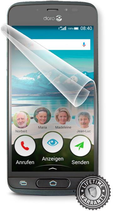 ScreenShield fólie na displej pro DORO 8040