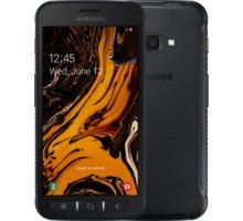 Samsung Galaxy Xcover 4s, 3GB/32GB, Black Elektronické předplatné čtiva v hodnotě 4 800 Kč na půl roku zdarma + Účast ve speciálním losování o ceny za 1 000 000 Kč + Kuki TV na 2 měsíce zdarma