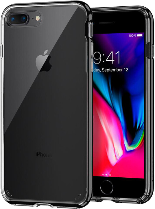 Spigen Neo Hybrid Crystal 2 pro iPhone 7 Plus/8 Plus,jet black