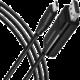 AXAGON RVC-DPC USB-C -> DisplayPort redukce / kabel 1.8m, 4K/60Hz