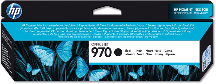 HP CN621AE, černá, č. 970