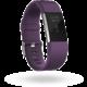 Fitbit Charge 2, L, fialová