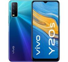 vivo Y20s, 4GB/128GB, Nebula Blue