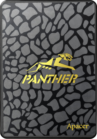 "Apacer AS340 PANTHER, 2,5"" - 240GB"