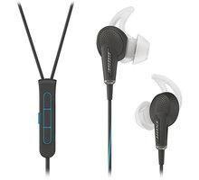 Bose QuietComfort 20, Android, černá - B 718840-0010