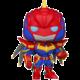 Figurka Funko POP! Avengers Mech Strike - Captain Marvel