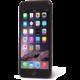 EPICO ultratenký plastový kryt pro iPhone 7 Plus TWIGGY MATT, 0.3mm, černá