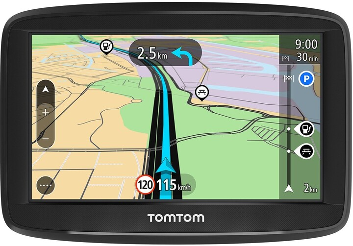 TOMTOM START 42 Regional Lifetime - CEE