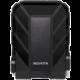 ADATA HD710 Pro, USB3.1 - 3TB, černý