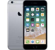 Apple iPhone 6s Plus 128GB, šedá - MKUD2CN/A + HD USB SanDisk iXpand - 16GB v hodnotě 499 Kč
