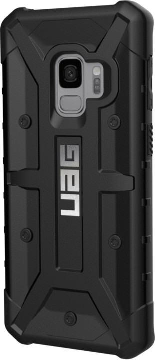 UAG pathfinder case Black, black - Galaxy S9