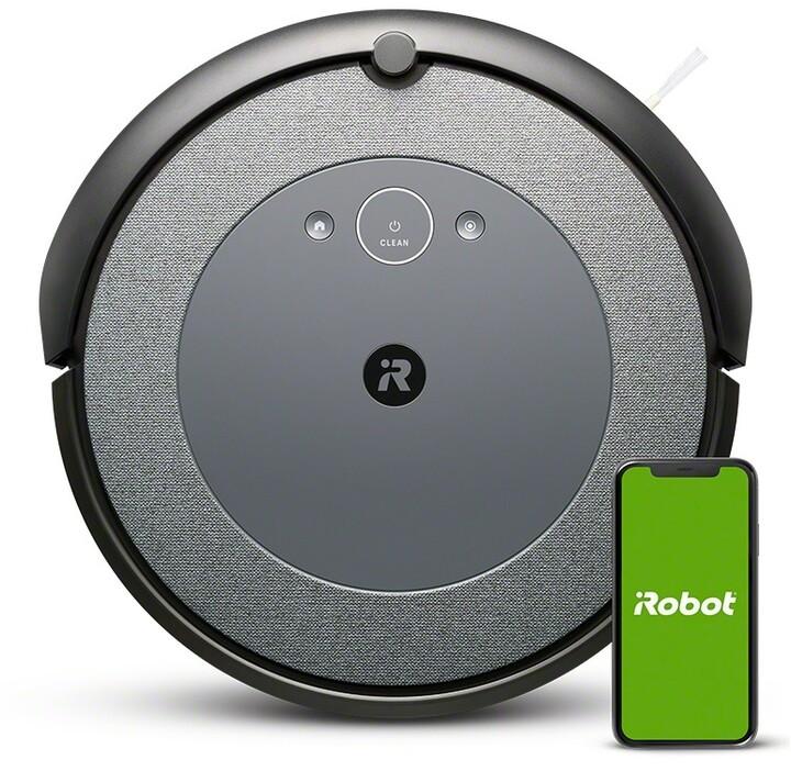 iRobot Roomba i3 (Neutral 3158)