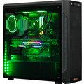 HAL3000 Turing RTX2080, černá