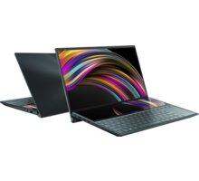 ASUS ZenBook Duo UX481FL, modrá - UX481FL-HJ161T