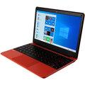Umax VisionBook 12Wr, červená