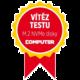 Patriot VP4100 vitez testu NVE disky