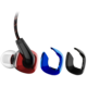 FiiO F3, černá/červená/modrá