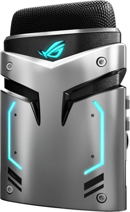 ASUS ROG Strix Magnus, USB 3.0