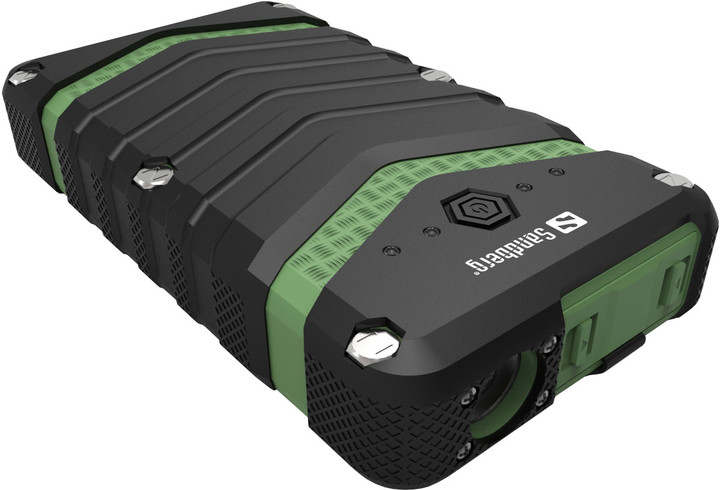 Sandberg Survivor Powerbank 20100