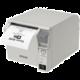 Epson TM-T70II, pokladní tiskárna, bílá  + Voucher až na 3 měsíce HBO GO jako dárek (max 1 ks na objednávku)