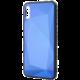 EPICO COLOUR GLASS Case pro Huawei Y6 (2019), modrá