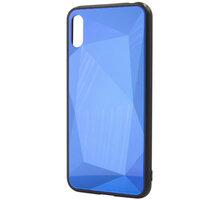 EPICO COLOUR GLASS Case pro Huawei Y6 (2019), modrá - 39010151600001