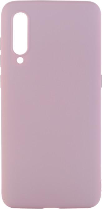 EPICO silikonový kryt CANDY pro Xiaomi Mi 9, růžová