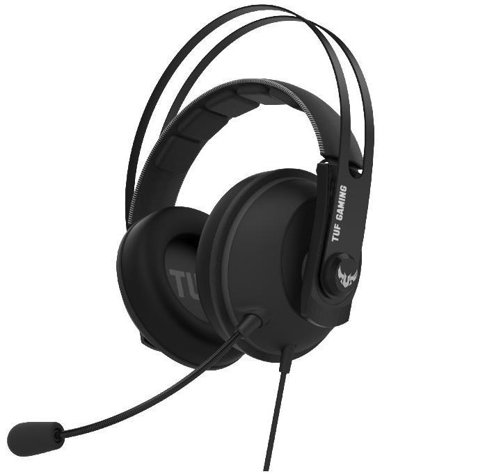 ASUS TUF Gaming H7 Core, černá/šedá