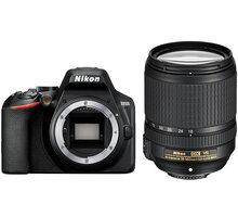 Nikon D3500 + 18-140mm - VBA550K004