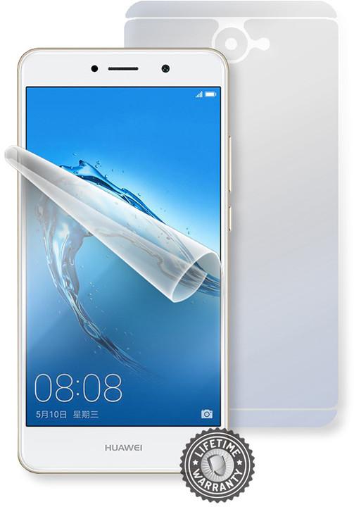 Screenshield fólie na celé tělo pro Huawei Y7