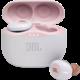 JBL Tune 125TWS, růžová