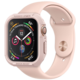 Spigen Rugged Armor Apple Watch 4/5 40mm, růžovo/zlatá