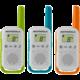 Motorola TLKR T42, triple pack, vysílačky
