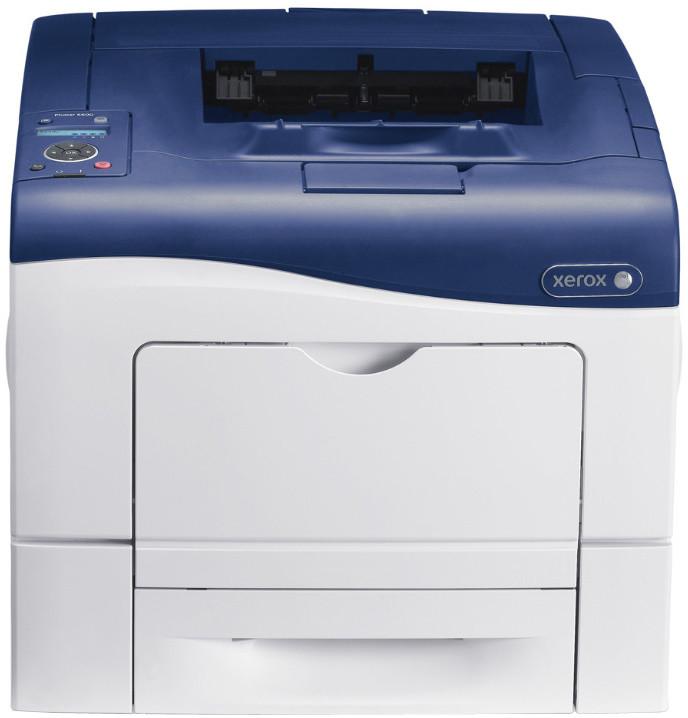 Xerox Phaser 6600VN