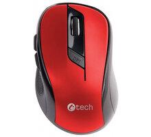 C-TECH WLM-02, černo-červená - WLM-02R