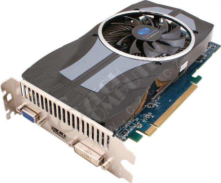 Sapphire HD 4850 Vapor-X 512MB, PCI-E