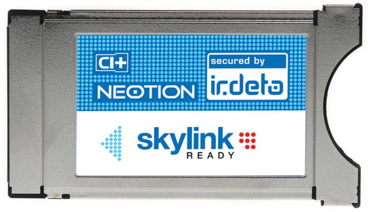 Dekódovací modul Neotion Irdeto DUAL