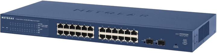 NETGEAR ProSafe Smart Switch